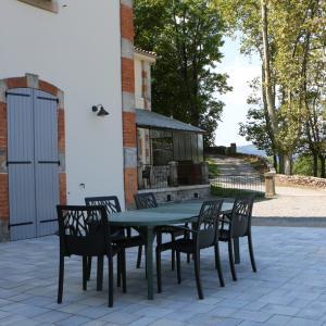 Gite 2 terrasse